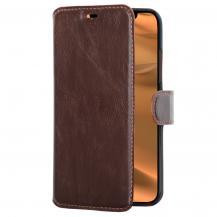 ChampionChampion Slim Wallet Case iPhone 11 Brun