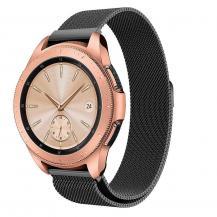 Tech-ProtectTech-Protect Milaneseband Samsung Galaxy Watch 3 45mm - Svart