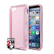 ItSkinsItskins Spectrum Skal till iPhone 5/5S/5SE - Rosa