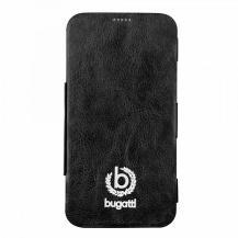 BugattiBUGATTI Mobilfodral för Samsung Galaxy S5 - Svart