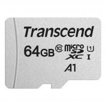 TranscendTranscend microSDXC 64 GB U3 (R100 / W60)