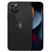 PuroPuro 0.3 Nude Skal iPhone 13 Pro Max - Transparent