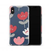 TheMobileStore Slim CasesDesigner Skal till Apple iPhone X/XS - Pat2060