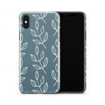 TheMobileStore Slim CasesDesigner Skal till Apple iPhone X/XS - Pat2062