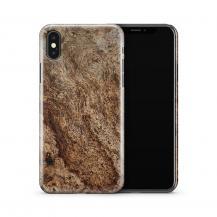 TheMobileStore Slim CasesDesigner Skal till Apple iPhone X/XS - Pat2305