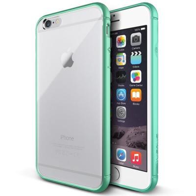 Verus Mixx Shock Absorption Skal till Apple iPhone 6 / 6S (Mint)