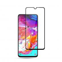 MocoloMocolo Tempered Glass till Samsung Galaxy A70 - Svart