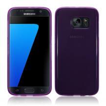 OEMGel MobilSkal till Samsung Galaxy S7 - Lila