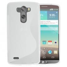 A-One BrandFlexicase Skal till LG G3 S - Transparent