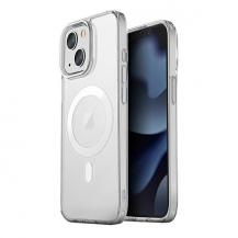 UNIQUNIQ Etui Lifepro Xtreme Magsafe Skal iPhone 13 - Crystal Clear
