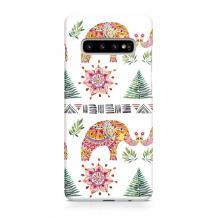 Designer Skal till Samsung Galaxy S10 Plus - Pat2015