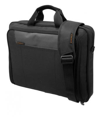 "Everki Advance laptop väska 18.4"" - Livstids garanti"