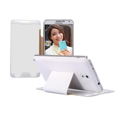 BASEUS flip fodral till Samsung Galaxy Note 3 N9000 (Vit)