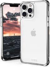 UAGUAG Plyo Skal iPhone 13 Pro Max - Ice