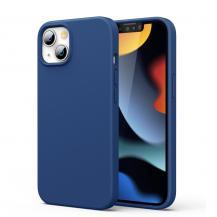 UgreenUgeen Protective Silicone Skal iPhone 13 - Blå
