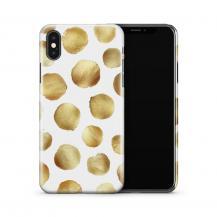 TheMobileStore Slim CasesDesigner Skal till Apple iPhone X/XS - Pat2091