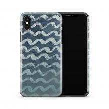 TheMobileStore Slim CasesDesigner Skal till Apple iPhone X/XS - Pat2165