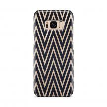 TheMobileStore Slim CasesDesigner Skal till Samsung Galaxy S8 - Pat2243