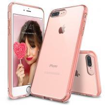 RearthRingke Fusion Shock Absorption Skal till Apple iPhone 7 Plus - Rose Gold