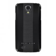 Hugo BossHugo Boss Dots skal till Samsung Galaxy S4 - Svart