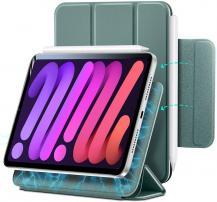 ESRESR Rebound Magnetic Fodral iPad Mini 6 2021 - Frosted Grön
