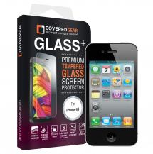 CoveredGearCoveredGear härdat glas skärmskydd till iPhone 4/4s