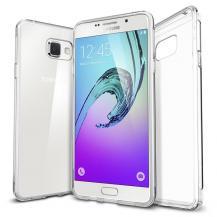 SpigenSPIGEN Liquid Crystal Skal till Samsung Galaxy A7 (2016) - Clear