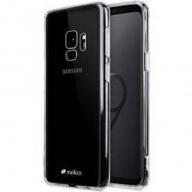 MelkcoMelkco Polyultima Skal till Galaxy S9 - Transparent