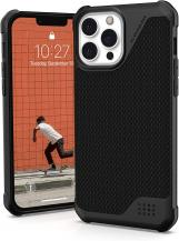UAGUAG Metropolis LT Skal iPhone 13 Pro Max - Kevlar Svart