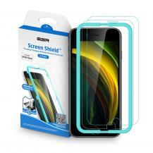 ESRESR Härdat Glas screen Shield 2-Pack iPhone 7/8/SE 2020 Clear