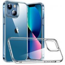 ESRESR Classic Hybrid Skal iPhone 13 Mini - Clear