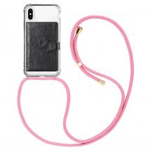 CoveredGear-NecklaceNecklace Case med kreditkortshållare iPhone 6