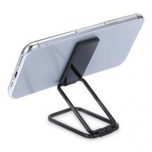 A-One BrandVikbar Magnetisk mobilhållare - Svart