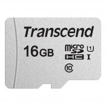 TranscendTranscend microSDHC 16 GB U1 (R95 / W10)