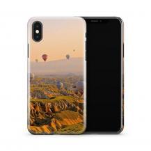 TheMobileStore Print CasesSkal till Apple iPhone X - Emoji Week