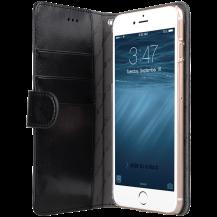 MelkcoMelkco Plånboksfodral till iPhone 7/8 Plus - Svart
