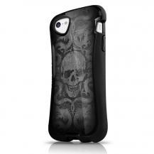 ItSkinsITSkins Sesto elemento Skal till Samsung Galaxy S4 Mini i9190 (Skeleton) + Skärm