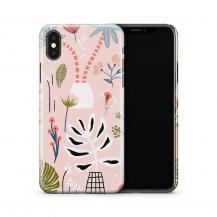 TheMobileStore Slim CasesDesigner Skal till Apple iPhone X/XS - Pat2119