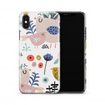 TheMobileStore Slim CasesDesigner Skal till Apple iPhone X/XS - Pat2120