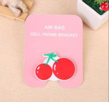 A-One BrandFrukt POP Mobilhållare - Körsbär