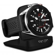 SpigenSpigen S352 Night Stand Galaxy Watch 3 / 4 - Svart