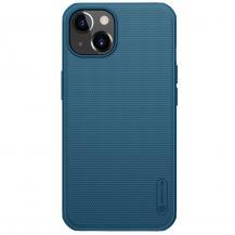 NillkinNillkin Super Frosted Shield Pro Skal iPhone 13 - Blå