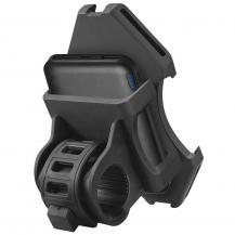 OEMCykel-/e-scooterhållare med inbyggd powerbank