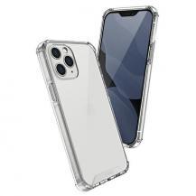 UNIQUniq Combat Mobilskal iPhone 12 / 12 Pro - Transparent