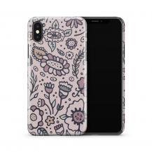 TheMobileStore Slim CasesDesigner Skal till Apple iPhone X/XS - Pat2085