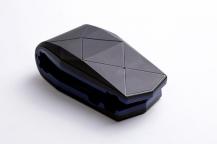 A-One BrandAlligator Clip Universal bilhållare - Blå