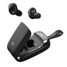CellyFlip1 True Wireless Headset Earbuds Svart