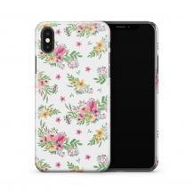 TheMobileStore Slim CasesDesigner Skal till Apple iPhone X/XS - Pat2069