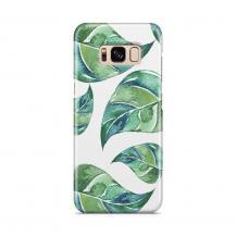 TheMobileStore Slim CasesDesigner Skal till Samsung Galaxy S8 - Pat1070