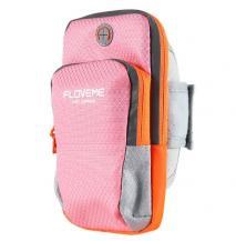 FlovemeFloveme universal sportarmbands-väska - Rosa